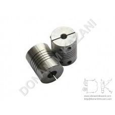 Metal Kaplin 5mm-8mm